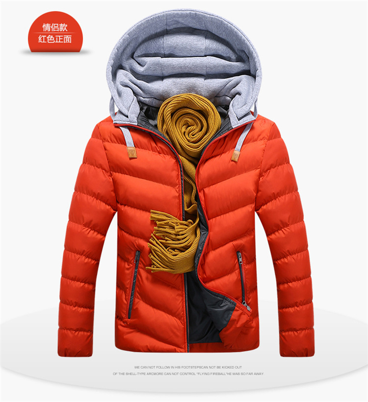 HTB1VSYCXJfvK1RjSspfq6zzXFXay Winter Jacket Parkas Men Jackets 2019 Casual Hooded Coats Men Outerwear Thick Cotton Quilted Jacket Male Brand Clothing