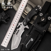 HX OUTDOORS knife new model Portable Tactical army Survival Gear 2017 good knife outdoor tools high hardness hunting knife