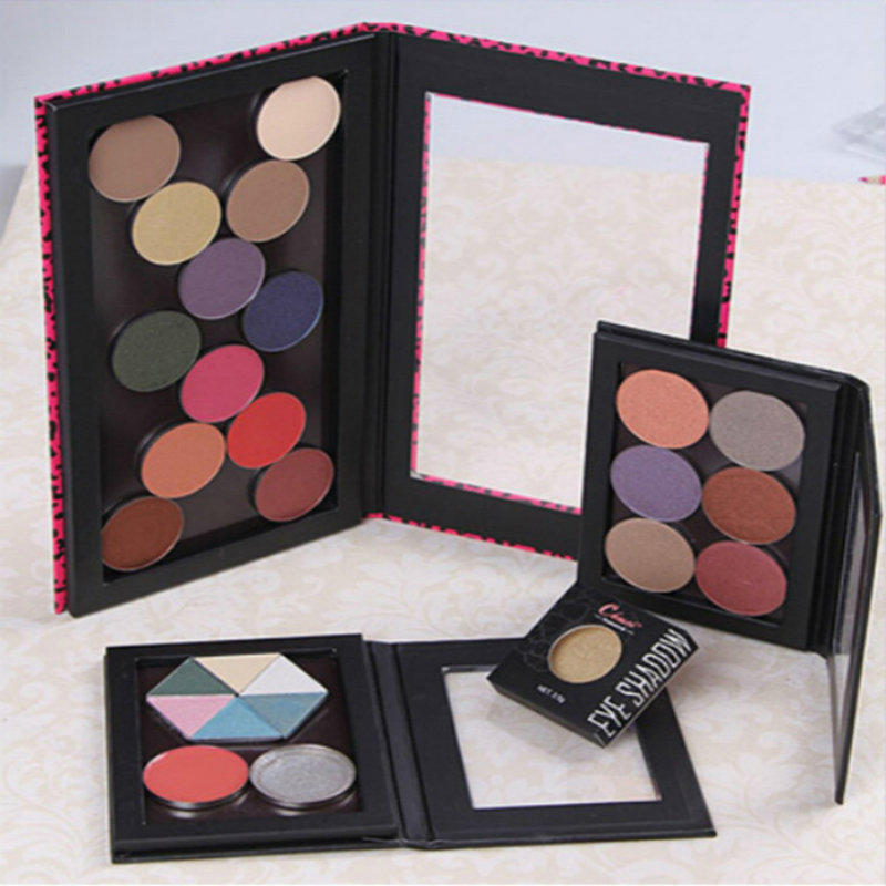 Lot Extra Large Makeup Palette