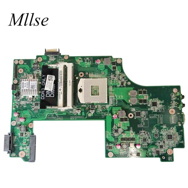 משלוח חינם עבור DELL N7010 מחשב נייד האם 0GKH2C CN 0GKH2C GKH2C DA0UM9MB6D0 100% נבדק