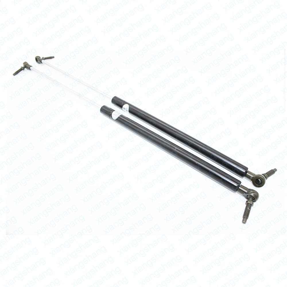 2x hatch car tailgate lift supports gas struts spring for