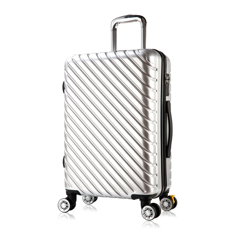 20in 24in Luggage Suitcase Travel Traveling Trolley Rolling Spinner Hardside Carry On Luggage Suitcase Wheeled Case LGX19