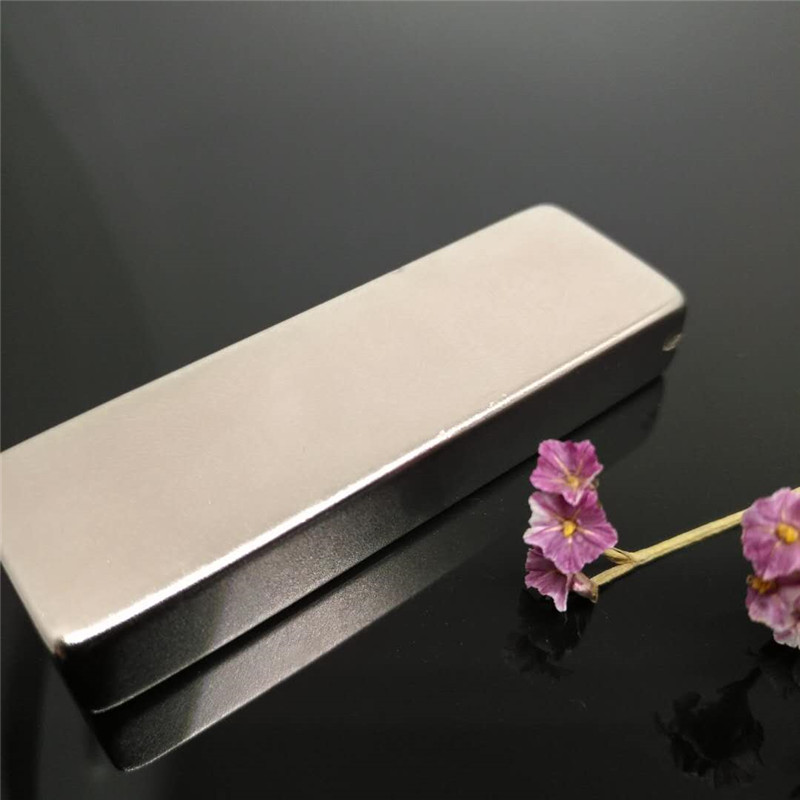 Zion 1pcs 60x20x10mm N35 super strong rare earth block neodymium magnet 60*20*10mm NdFeB cuboid magnets 60mmx20mmx10mm