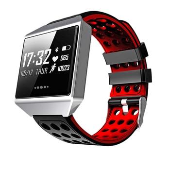 Fitness Tracker,CK12 Heart Rate Monitor, Smart Bracelet, Health Tracker Activity Fitness Wristband Pedometer,Sport Tracker