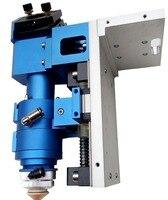 Автофокус co2 лазерной резки головок для металлических и неметаллических для 130 500 Вт устройство для лазерной резки