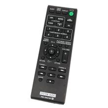 Neue Ersetzen Fernbedienung RM AMU187 Für Sony PERSÖNLICHE AUDIO SYSTEM GTK N1BT Fernbedienung