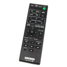 Nouveau remplacement de la télécommande RM AMU187 pour Sony système AUDIO personnel GTK N1BT Fernbedienung