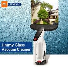 Xiaomi JIMMY VW302 ไร้สายกระจกหน้าต่างเครื่องดูดฝุ่นไม้กวาดสเปรย์ขวด 100ml ถังน้ำสำหรับบ้านรถ