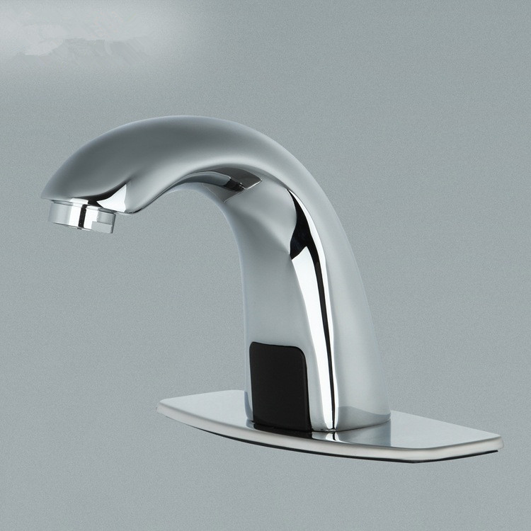 popular touchless bathroom faucets-buy cheap touchless bathroom