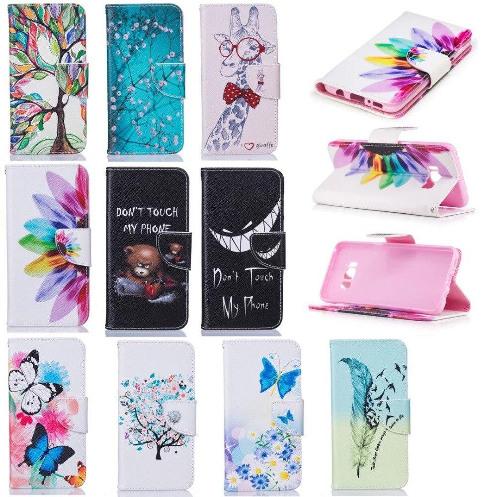 Kasus Untuk Fundas Samsung Galaxy S8 S9 S10 Ditambah S10E Kasus - Aksesori dan suku cadang ponsel - Foto 3