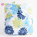 Elinfant  cloth diaper cover wrap to use with flat or fitted diaper  waterproof adjustable one size fit all #SMT046#