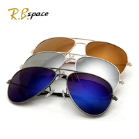 Hot Sale 2017 New Fashion Sunglasse Frog Mirror Sunglasse Arrival Men Women glasses Unisex Sunglasses men sunglasses mom