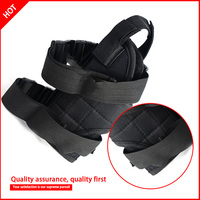 One Size Fits All Right Holster Gun Tactical Military Hunting Gun Thigh Leg Holster Pouch For