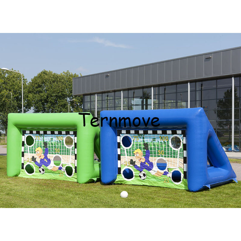 inflatable football shootout inflatables footballs goal inflatable soccer goals Soccer Gate Inflatable Soccer Targetinflatable football shootout inflatables footballs goal inflatable soccer goals Soccer Gate Inflatable Soccer Target