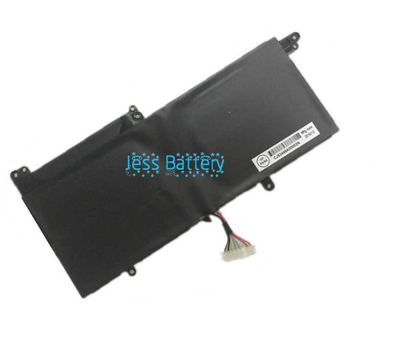 36Wh new laptop battery for Clevo N130BU NP3130 N130BAT-3 6-87-N130S-3U9A hot sale original quality new laptop battery for clevo d450tbat 12 d450t 87 d45ts 4d6 14 8v 6600mah free shipping