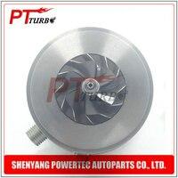 Turbo cartridge 54399700018 for VW Sharan Beetle 1.9TDI 74Kw 77Kw 100HP AXR BSW BEW - NEW turbine core chra kits assy 038253016N