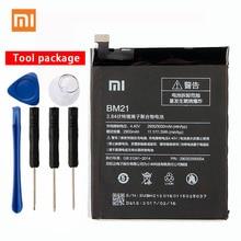 Original Xiaomi BM21 High Capacity Phone Battery For XiaoMi Redmi Note Mi 2900mAh