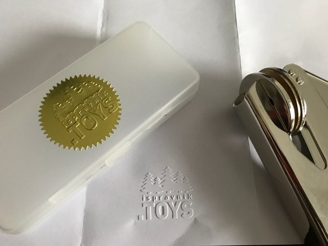 5d9acfd2cfccc US $15.2 5% OFF|Design Your Own Embosser Stamp / Custom Embosser Seal for  Personalized / Wedding Seal design with your logo or my logo-in Stamps from  ...