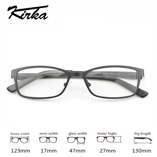 4ccb94c7fc5 placeholder Kirka Kids Optical Frame Children Glasses Girls Optical Frame  Transparent Prescription Flexible Metal Frames