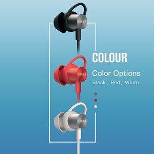 Image 3 - EDIFIER W310BT Bluetooth V 4,2 kopfhörer bis zu 8,5 stunden wiedergabe IPX5 Wasserdichte magnetische ohrhörer eingehenden anruf vibration