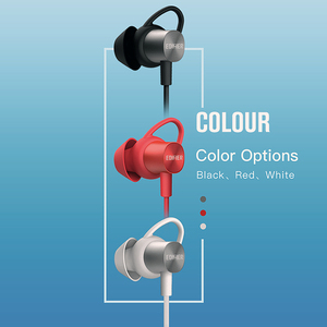 Image 3 - EDIFIER W310BT Bluetooth V4.2 earphone up to 8.5 hours playback IPX5 Waterproof magnetic earpieces incoming call vibration