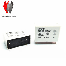 wholesale   10pcs/lot   relay   OZT-SS-112LM1