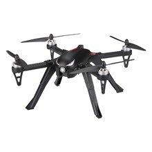 Bugs 3 drone 3D Gulungan Brushless RC Quadcopter RTF MJX 2.4 GHz Dapat Membawa Gopro Gopro 3 Gopro Eken H9 4