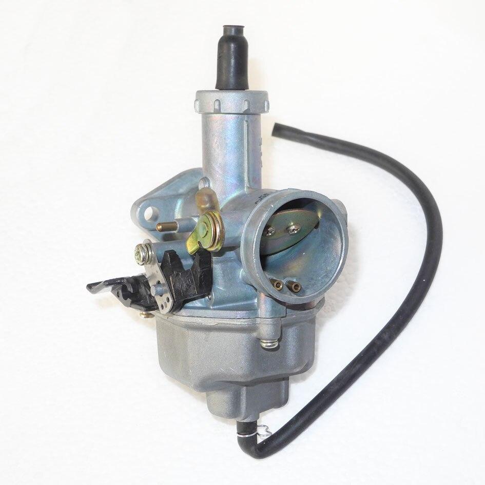 27mm PZ27 Carburetor Hand Choke,Motorcycle,ATV,Dirt bike carburetor for CG125 CG150CC Engine