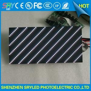Image 5 - P4 โมดูล LED RGB     หน้าจอ LED SMD โมดูล LED P3,P4,P5,P6, p7.62,P10 Dot Matrix แผง
