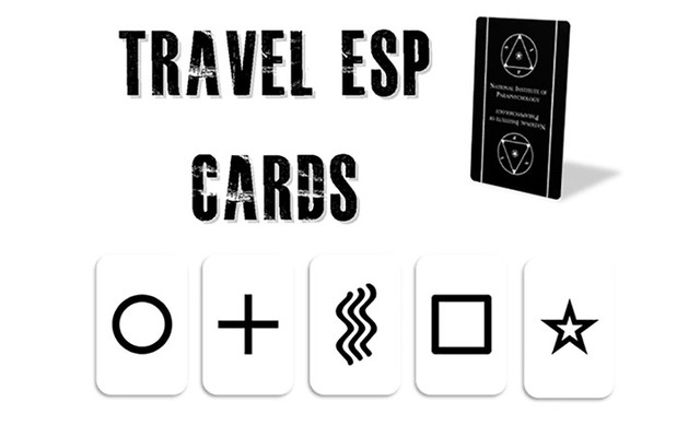 Itgimmick Travel Esp Cards Gimmicks And Online Instructions By