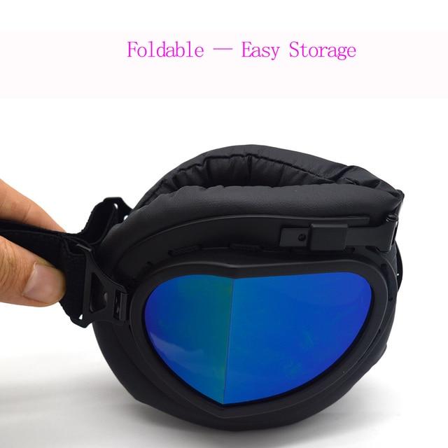 Vintage Retro Goggles  3