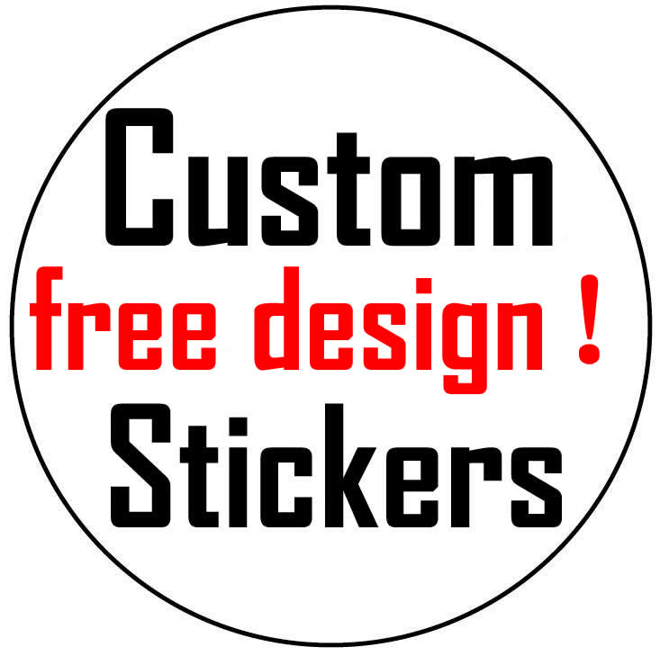 It is a graphic of Amazing Create Your Own Sticker Labels