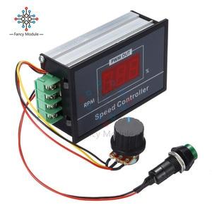30 A Digital LED Display 0 -10