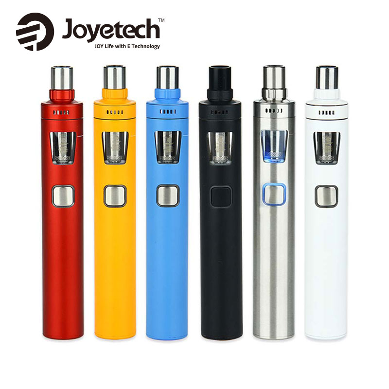 Original Joyetech ego AIO Pro Kit 2300mAh Battery with 4ml Atomizer All-in-One Starter Kit Electronic Cigarette ego pro kit replacement mt3 electronic cigarette atomizer heater cores 4pcs in packing