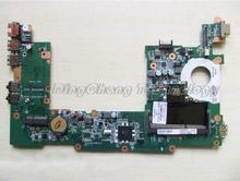 For hp MINI110 210 667752-001 Original laptop Motherboard for intel N2800 cpu with integrated graphics card 100% tested fully