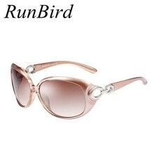 Hot New Design Fashion Women Sunglasses Lady Glasses Driving Goggle High Quality Polarized UV400 Oculos de sol feminino R019