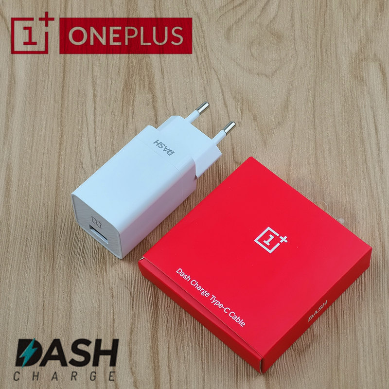 Original EU ONEPLUS 6 Dash Charger One Plus 7/6t/5t/5/3/3T Dash Charge Adapter 100cm/150cm Red noodles USB 3.1 Type C Dash Cable
