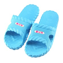 fa32cbbaa WD35 New Arrive Summer Home Shower Slipper Indoor Women Sandals Outdoor  Beach Spa Sli(China