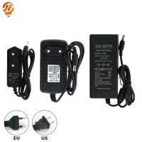 NIN FULL 12V Power Supply DC12V Unit 1A 2A 3A 5A 6A Transformer AC 110V 220V 220 V to DC 12 Volts 12 V LED Driver for LED Strip