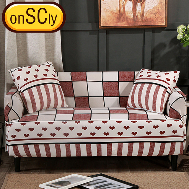 Sofa Slipcover Furniture Couch Cover