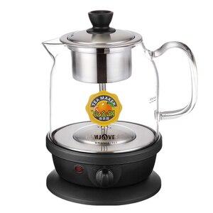 Image 5 - Automatic intelligent cooking device glass boil tea ware Electric kettle glass tea pot