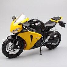 1 12 scale kids Honda fireblade repsol CBR1000RR Motorcycle Die cast supersport metal models MotoGP race