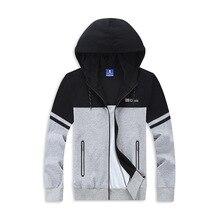 Größte Brust 145 cm Hoody Jacke Männer Hoodie Sweatshirt Fleece Plus größe L-6XL 7XL 8XL Gute Qualität