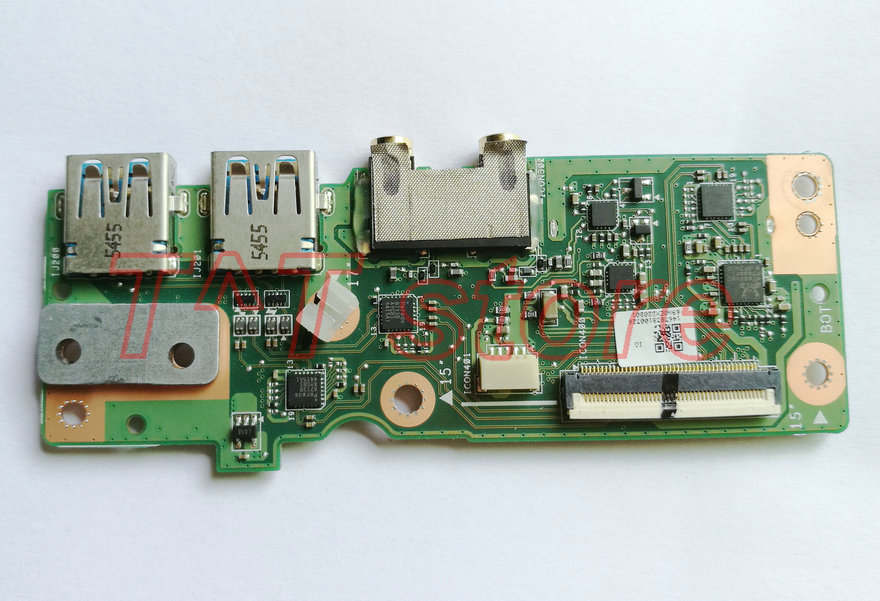 original for ACER G9-591 G9-592 G9-593 G9-792 USB AUDIO SD CARD READER BOARD P5NCNR P7NCNR_IO BOARD test good free shipping new laptop keyboard for acer predator 17 15 g9 791 g9 791g g9 591 g9 591g g9 591r us keyboard