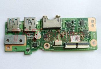 original for ACER G9-591 G9-592 G9-593 G9-792 USB AUDIO SD CARD READER BOARD P5NCNR P7NCNR_IO BOARD test good free shipping