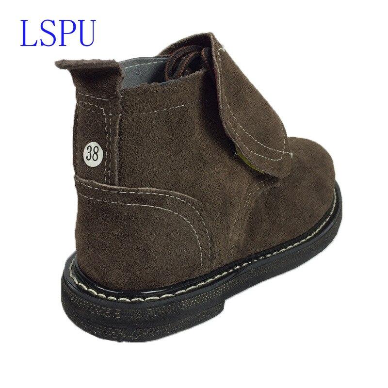 Couvre-semelle de pneu chaussures de sécurité anti-dérapant résistant aux hautes températures chaussures de Protection du travail chaussures de soudage électrique