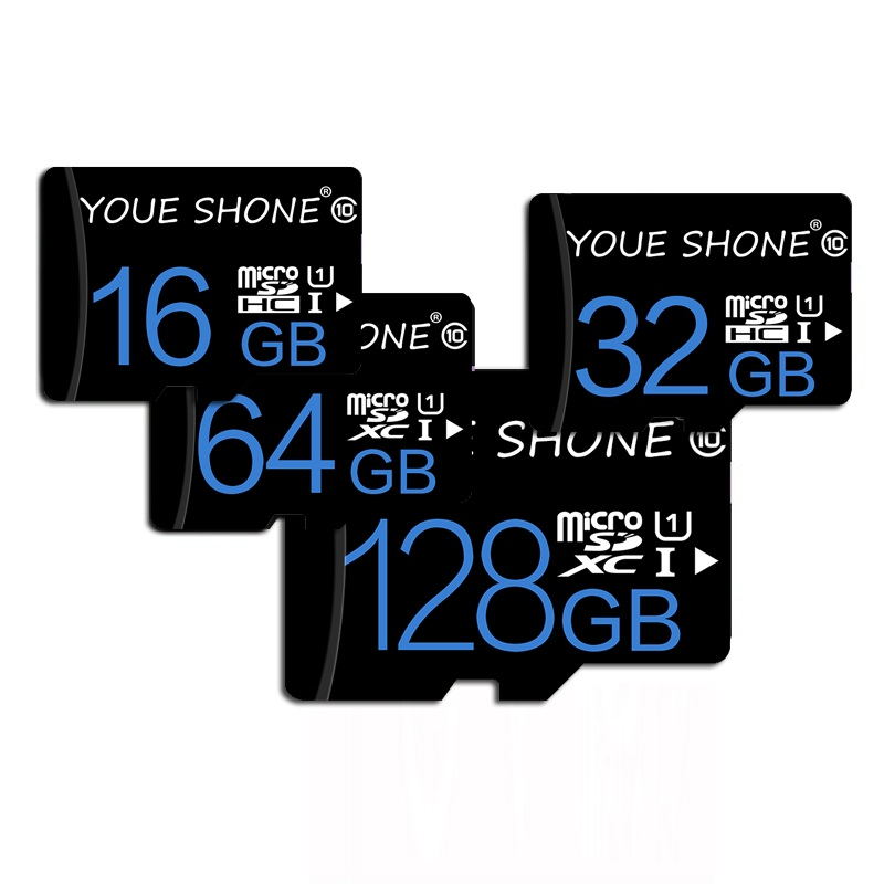 Micro sd карты 256 ГБ карты памяти 4 GB 8 GB 16 GB 32 ГБ, 64 ГБ и 128 Гб microsd карты памяти 32 GB для сотового телефона/mp3 micro sd 64 Гб свободного reader