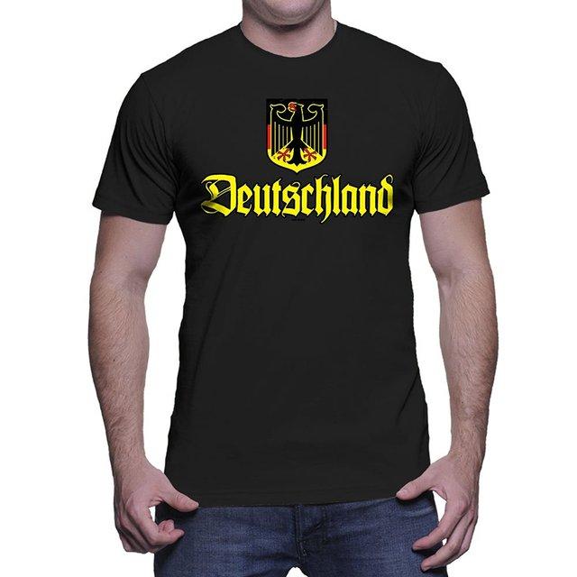 Deutschland Alemanha Águia