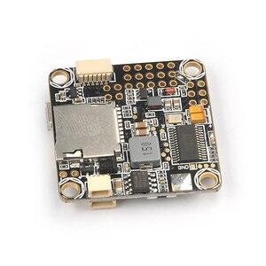 Image 2 - Betaflight OMNIBUS F4 Pro (V2) contrôle de vol intégré OSD/BEC pour Drone quadrirotor de course FPV
