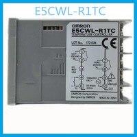 E5CWL R1TC Uscita a rele regolatore di temperatura OMRON thermostat AC100 240V 50/60Hz Heating apparecchiature elettriche